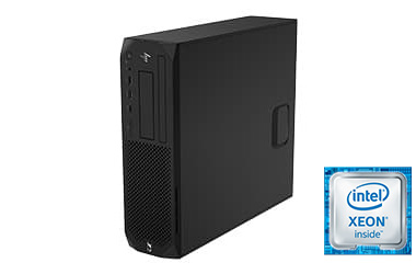 HP Z2 SFF G4 Workstation