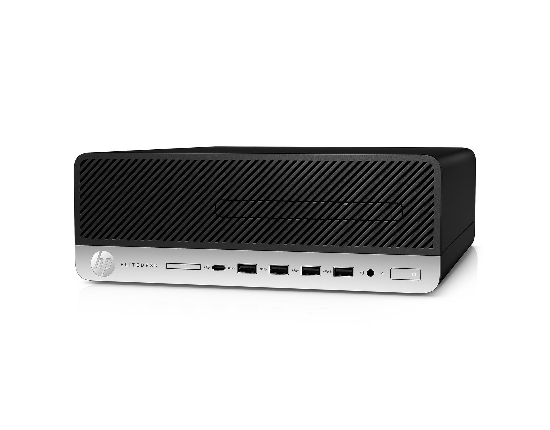HP EliteDesk 705 G5 SF