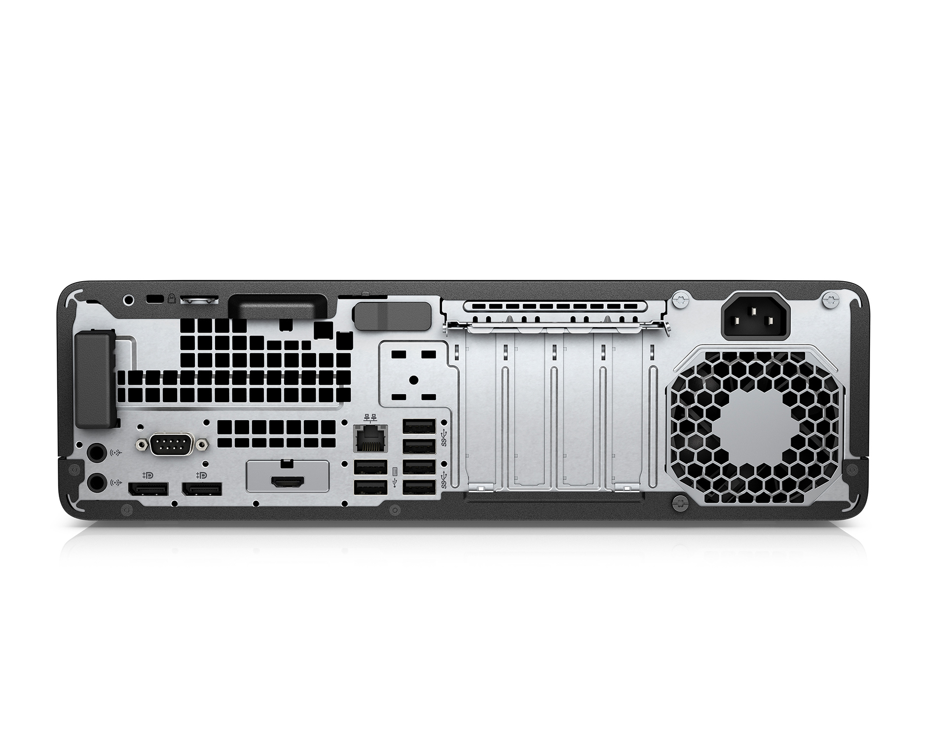 HP EliteDesk 800 G5 SF
