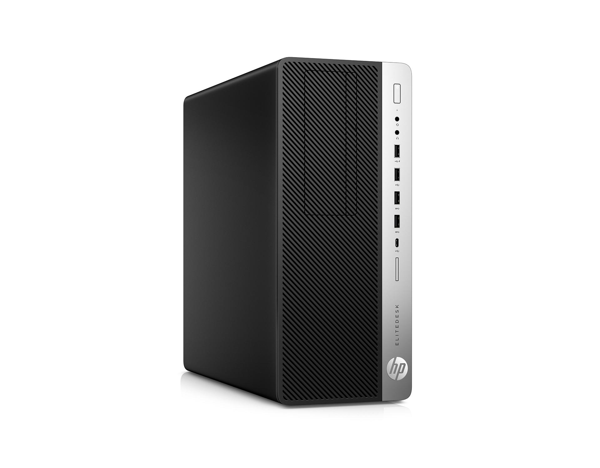 HP EliteDesk 800 G5 TW