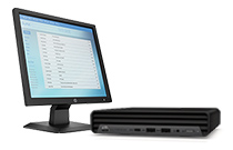 HP EliteDesk 800 G6 DM