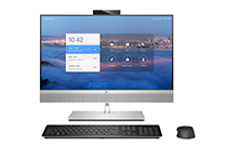 HP EliteOne 800 G6 All-in-One コラボレーションモデル