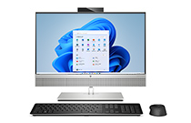 HP EliteOne 800 G6 All-in-One