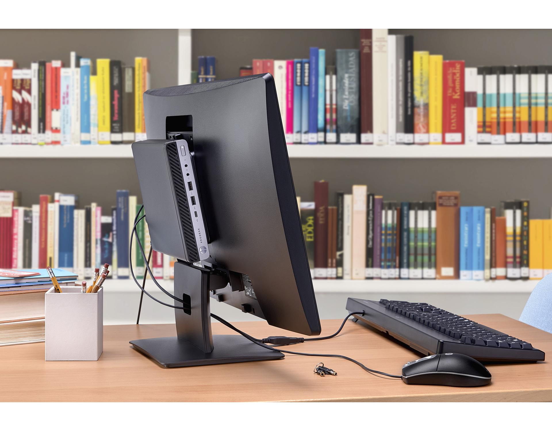 HP ProDesk 400 G3 DM - デスクトップパソコン | 日本HP