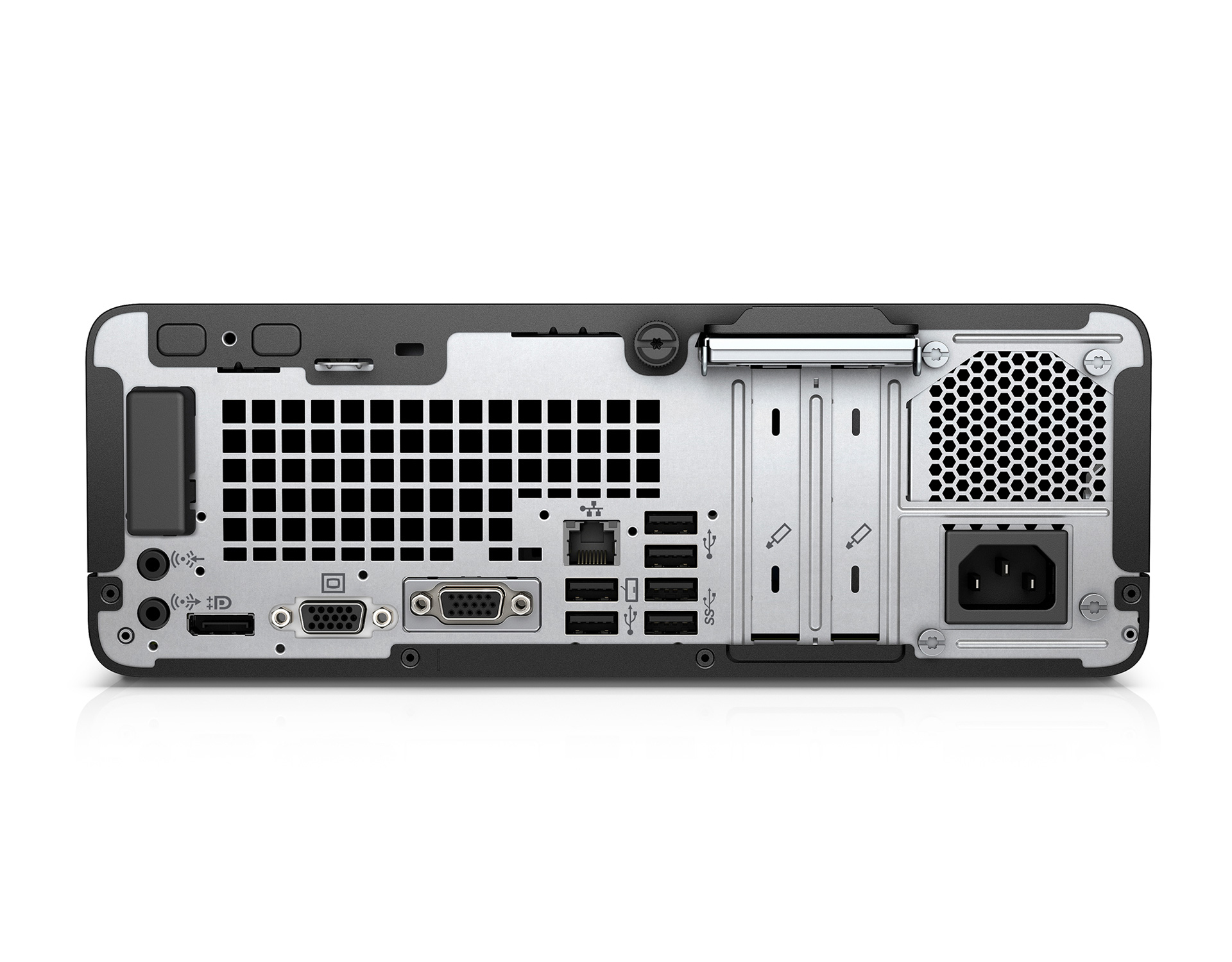 HP ProDesk 400 G5 SF