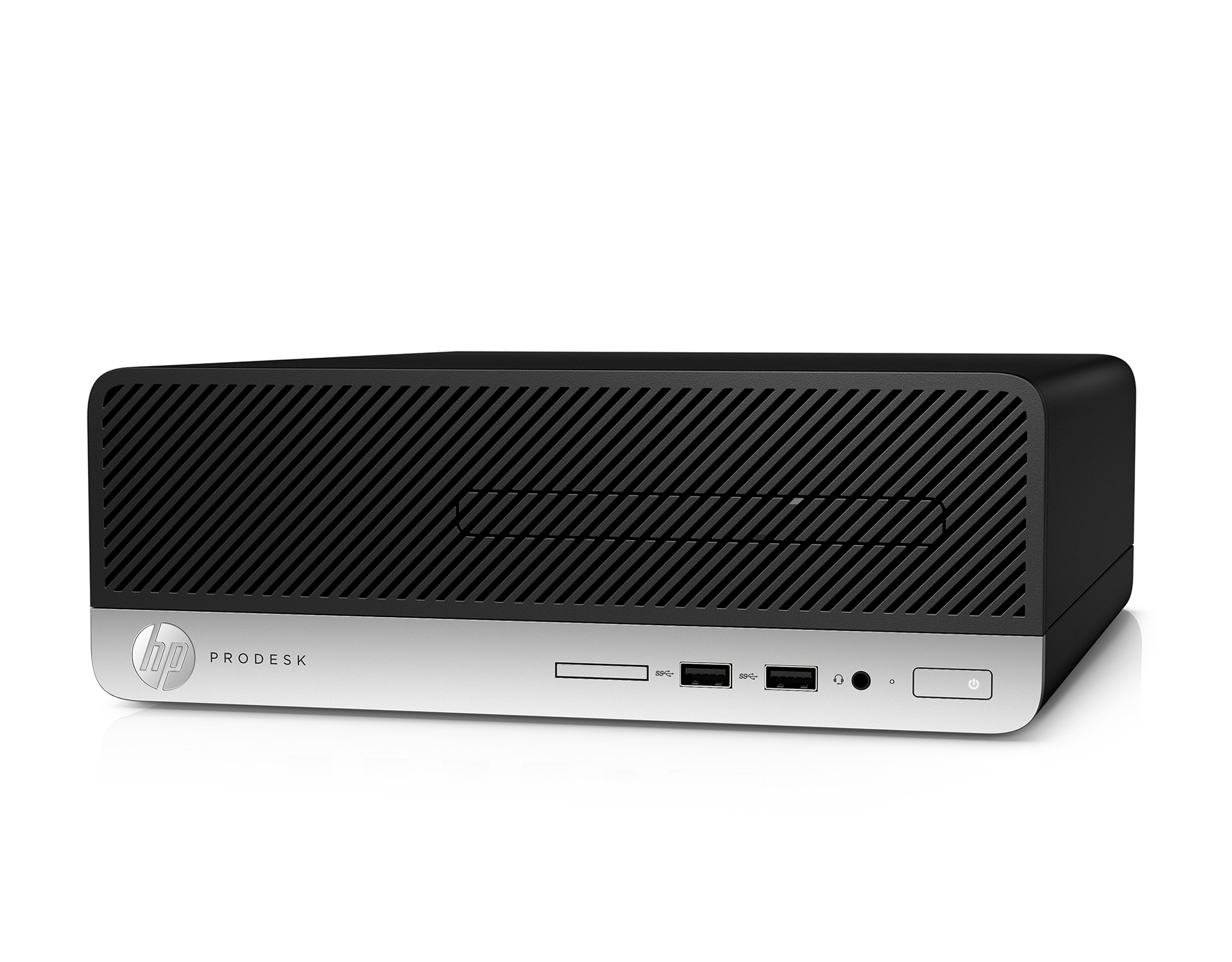 HP ProDesk 400 G6 SF