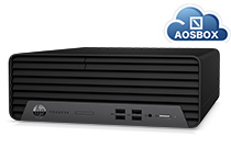 HP ProDesk 400 G7 SF
