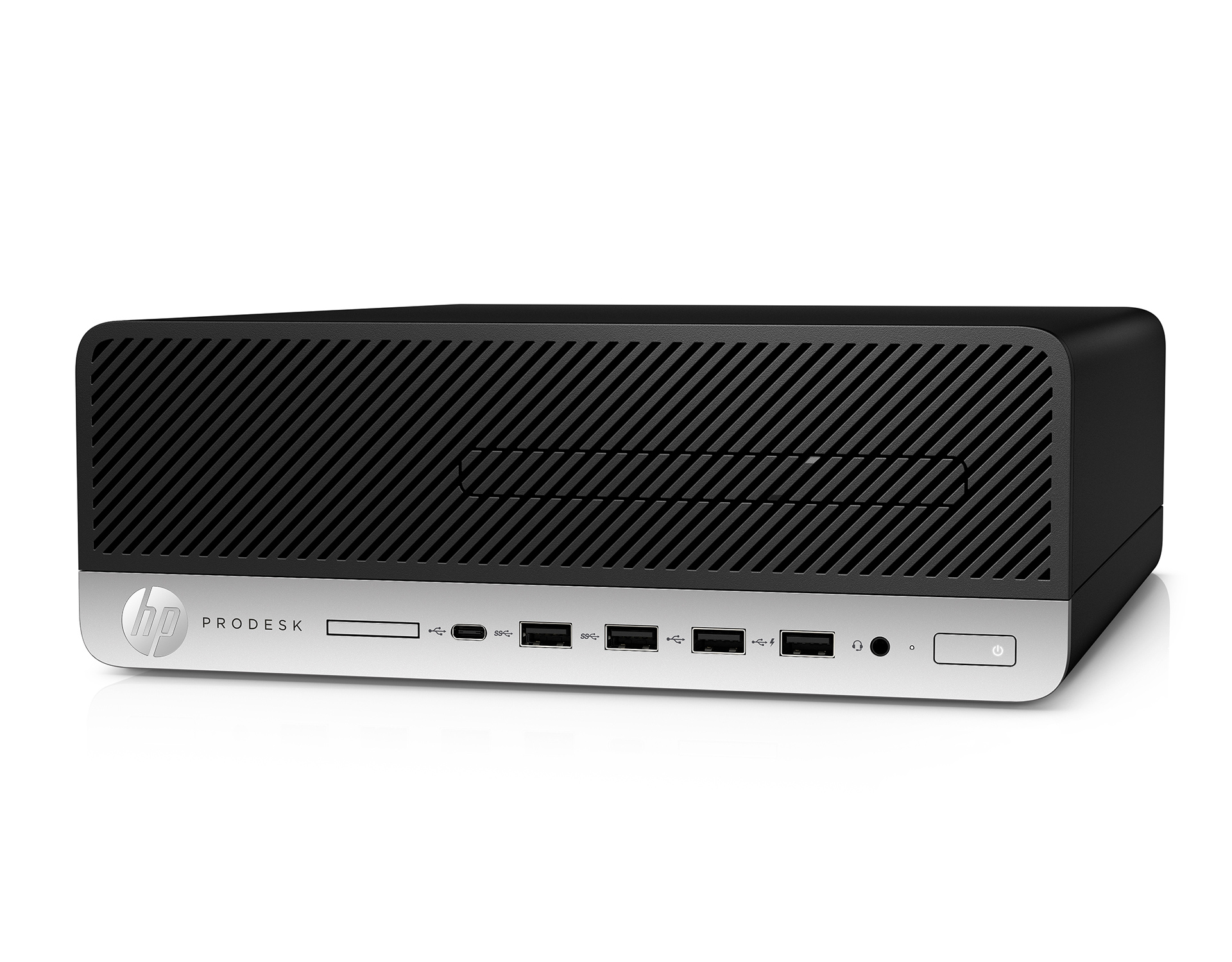 HP ProDesk 600 G5 SF