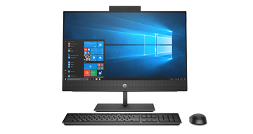 HP ProOne 400 G4 All-in-One