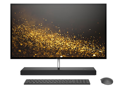HP ENVY All-in-One 27
