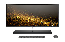 HP ENVY All-in-One 34