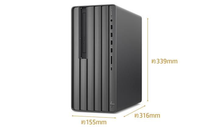 HP ENVY Desktop TE01-1000