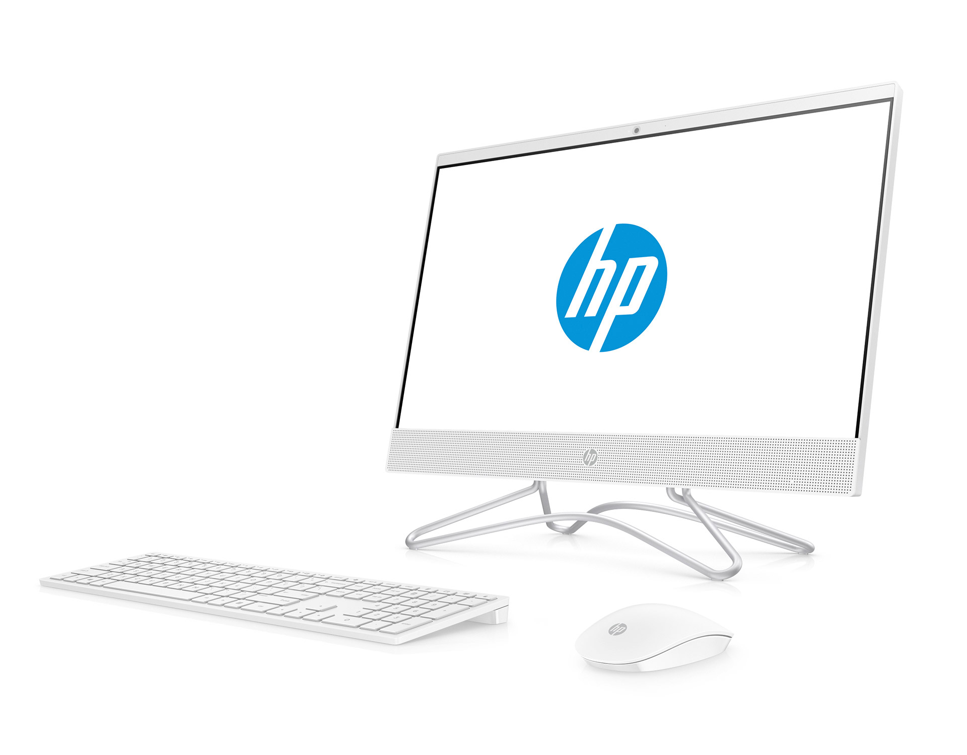 HP All-in-One 22-c0151jp