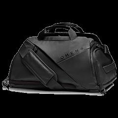 OMEN Transporter 17.3 Duffle Bag