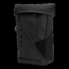 OMEN Transporter 15.6 Rolltop Backpack