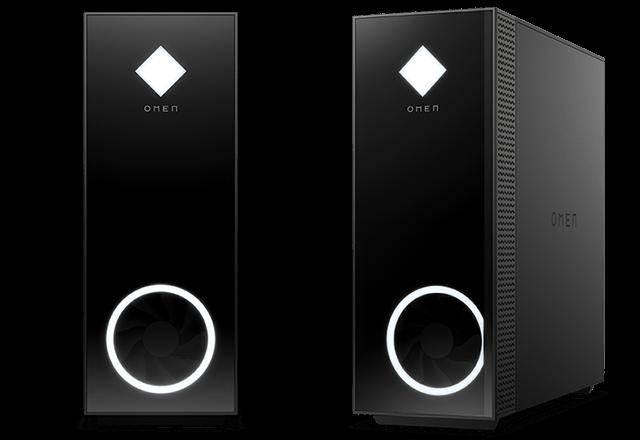 OMEN by HP 30L Desktop