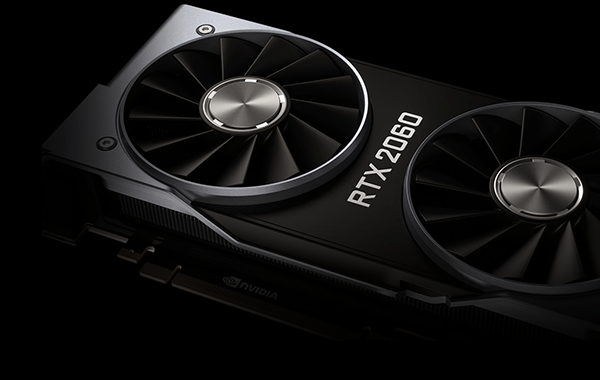 GEFORCE® RTX 2060