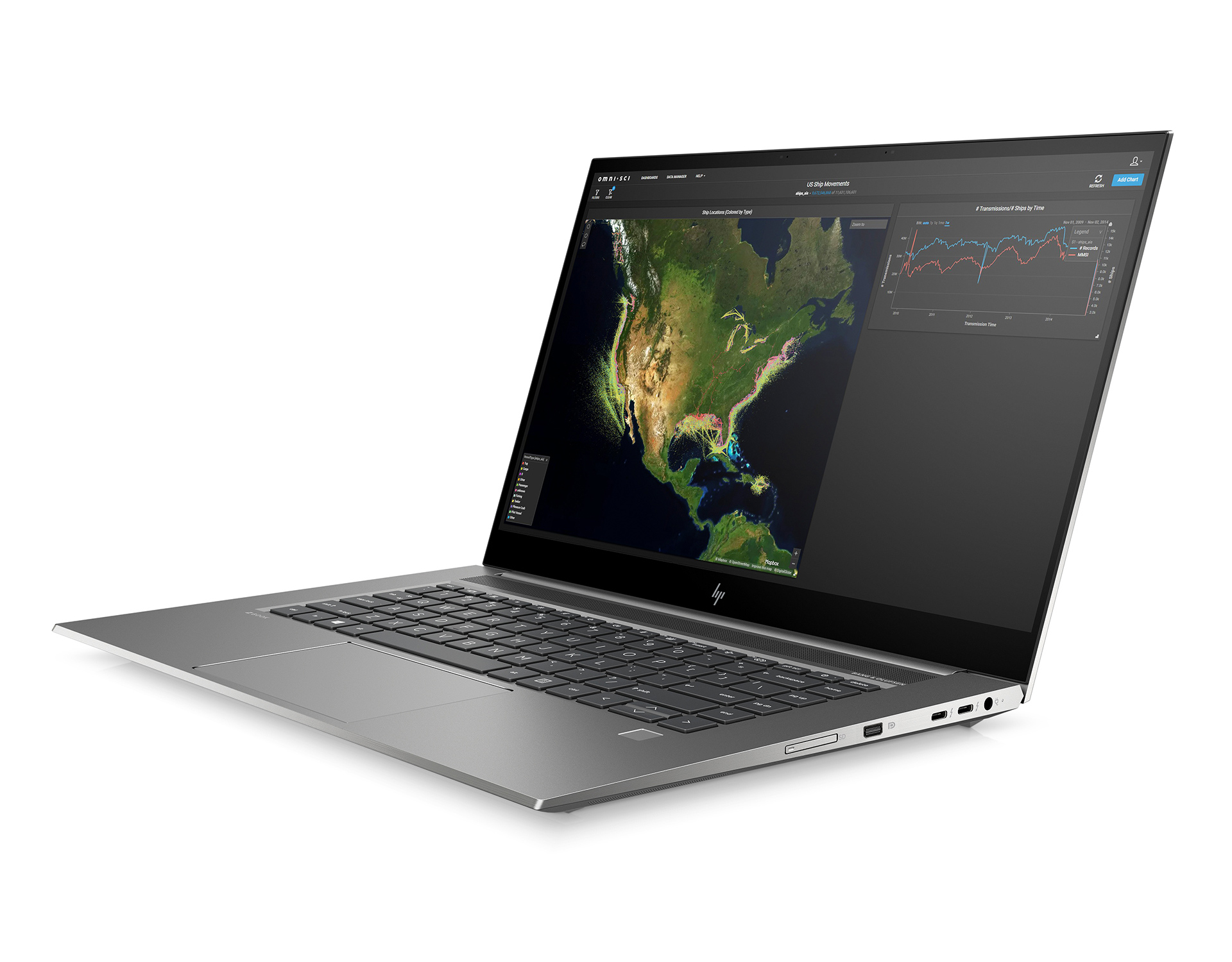 HP ZBook Create G7 Laptop PC