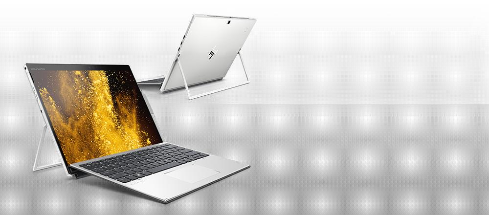 HP Elite x2 G4 使いこなし自由自在のプレミアム・2 in 1 タブレットPC キャンペーン2(8QU66PA・Core i5/8GB/256S/SureView/LTE)