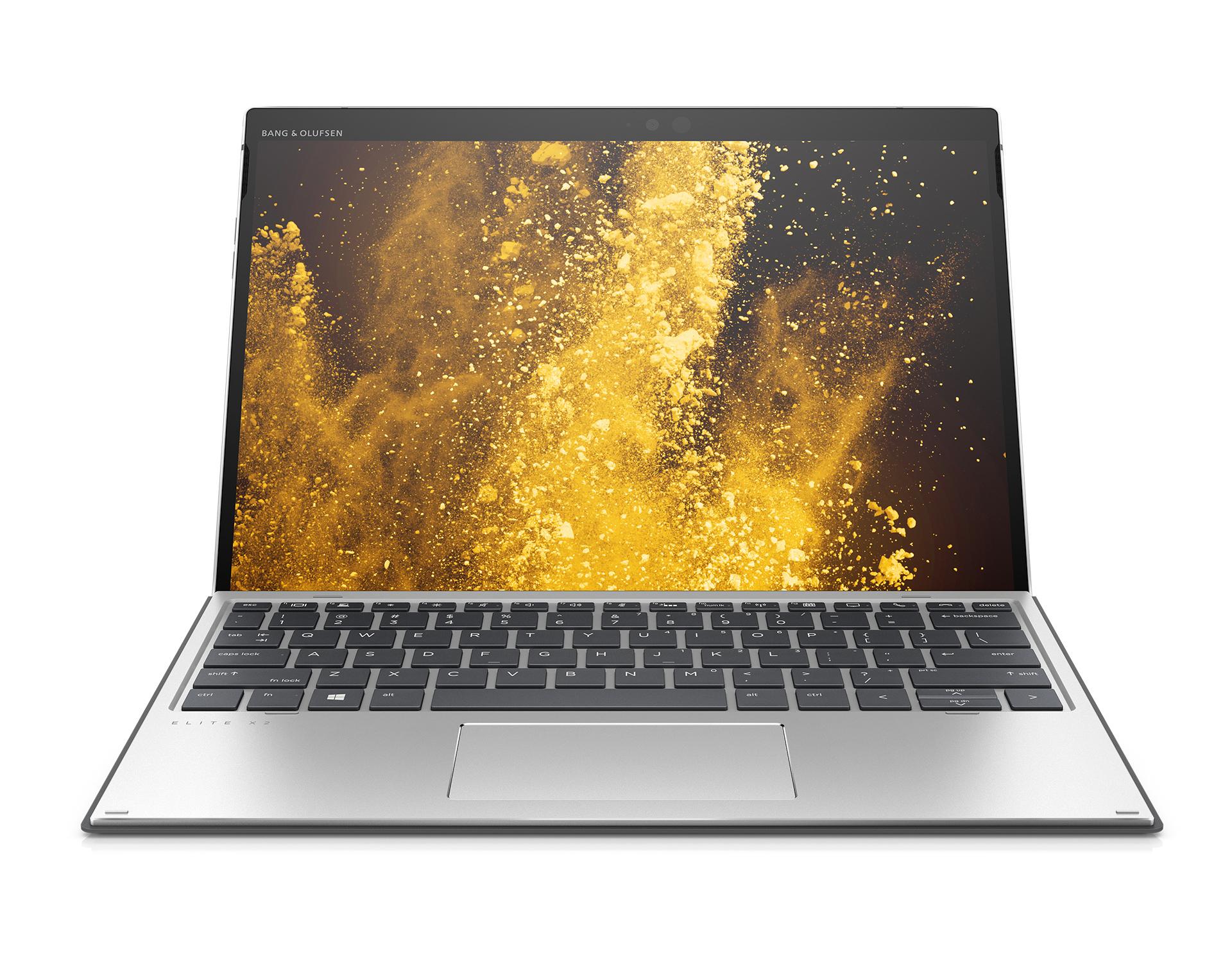 HP Elite x2 G4 (8QW21PA・Core i5/16GB/512S/3K2K/LTE/vPro)スタンダードモデル