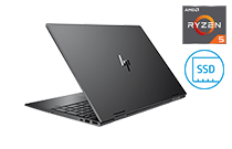 HP ENVY x360 15(AMD)(旧モデル)