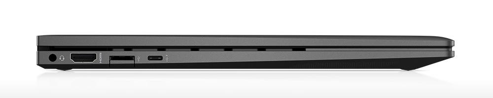 HP ENVY x360 15 左側面
