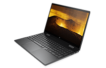 HP ENVY x360 15-ee(AMD)