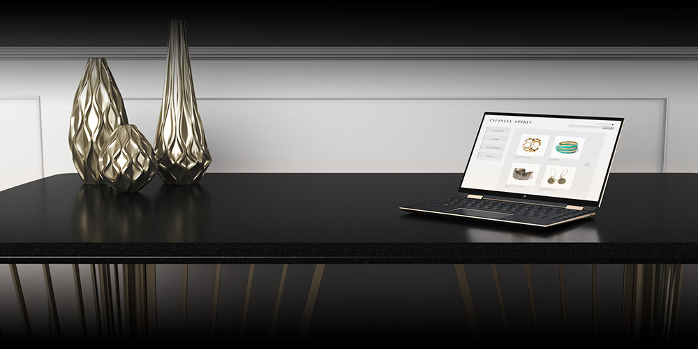 HP Spectre x360 13 Always Connected PC
