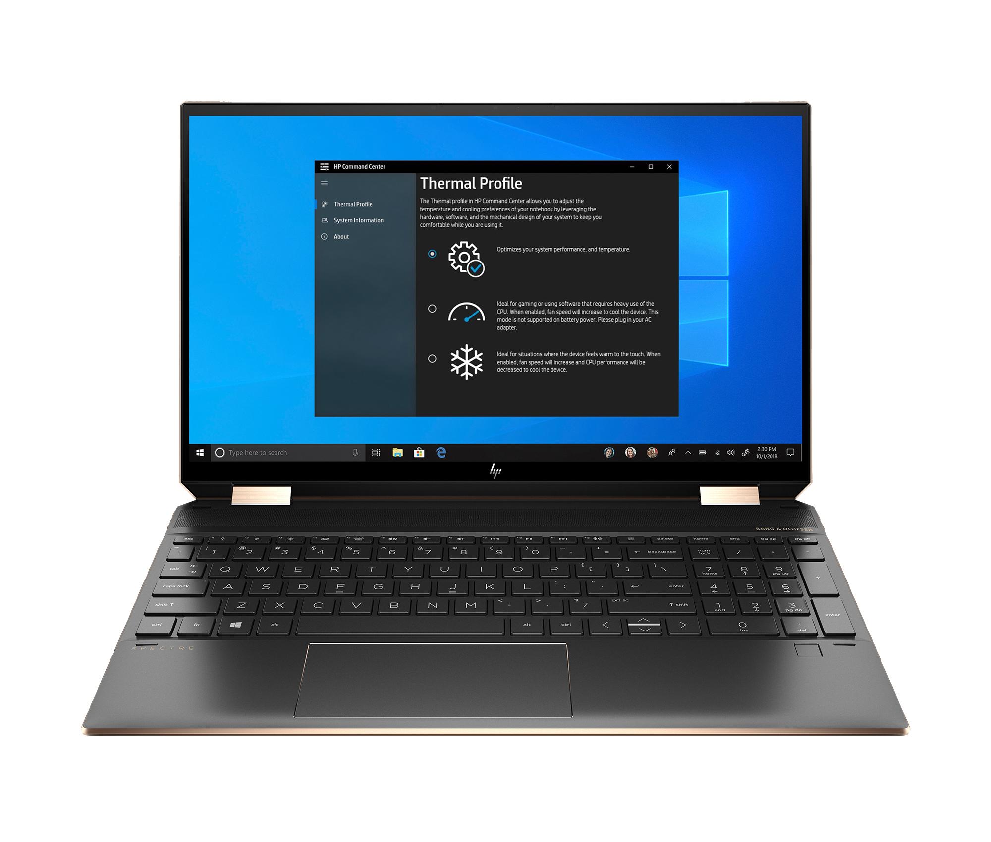 HP Spectre x360 15-eb0015TX パフォーマンスモデル HP BTO パソコン 格安通販