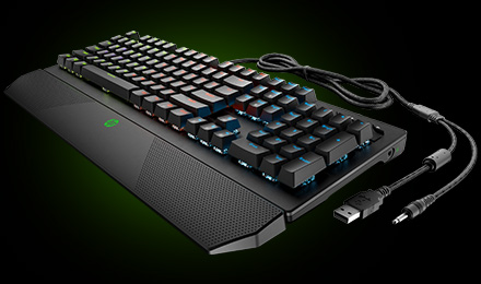 Pavilion Gaming Keyboard 800