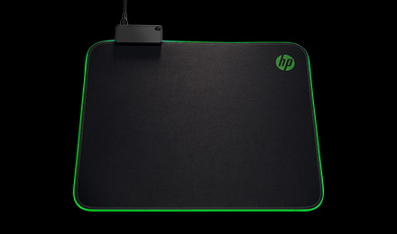 Pavilion Gaming Mouse Pad 400